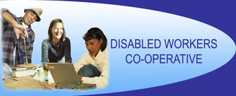 Disabled Workers eJobs Portal